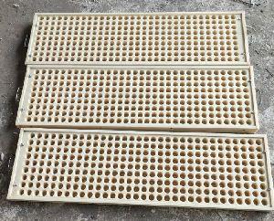 Cast Nylon Plastic Molds