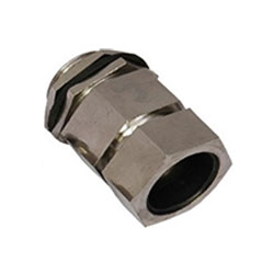 Whether proof cable gland
