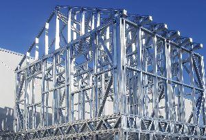 LGFS Bulding Construction