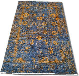 GE-132 Modern Design Hand Knotted Carpet
