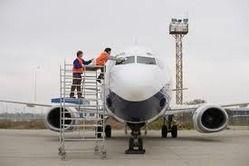 Exterior Aircraft Cleaner