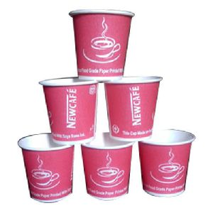 Eco Friendly Paper Cup