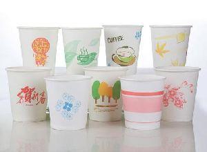 Fancy Cups