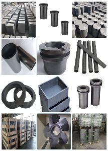 graphite tube
