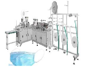 Pharmaceutical Machines & Equipment