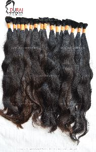 Indian Raw Unprocessed Single drawn Straight hair extensions