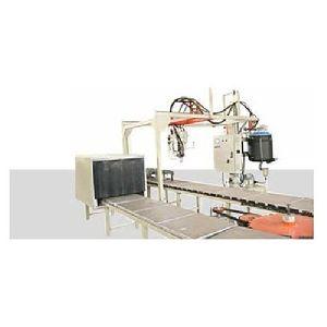 44 Station Conveyor Type Pu Sole Machine