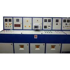 Transformer Testing Panal