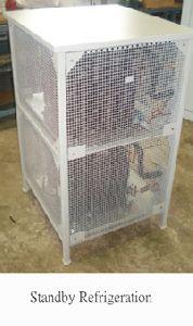 Cabinet Standby Refrigerator