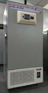 oltra low deep freezer