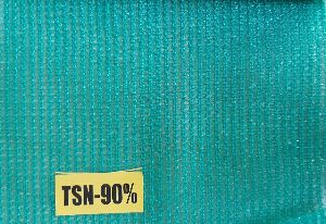 TSN Green Shade Net (90%)