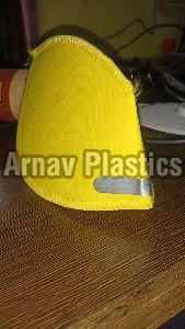 BRIGHT N95 / KN 95 MASK WITH PIN ONLY