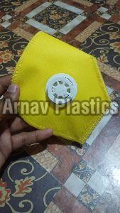 N95 MASK WITH RESPIRATOR ONLY