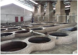 Commercial Jaggery Plant