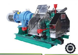 stainless steel roller heavy sugarcane crusher