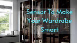 Wardrobe / Cabinet Smart Sensor