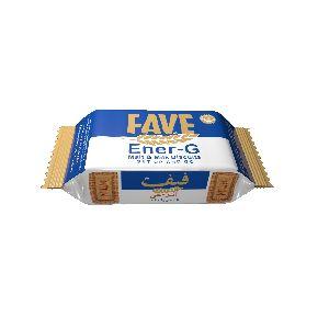30 Gm Ener-G Malt and Milk Biscuits