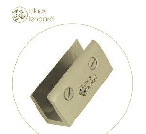 Brass Square Bracket