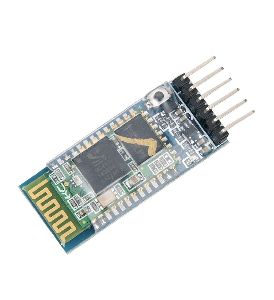 Bluetooth Transceiver Module with TTL Outputs HC05 (Green)