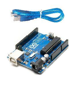 Uno R3 Development Board with Usb Cable