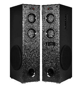 1010BT 2.0 Multimedia Tower Speaker