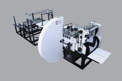 Manufacturers Of Paper Bag Making Machine in Coimbatore