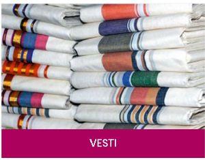 Cotton Vesti