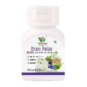 Brain Relax Capsules