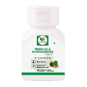 Herbal Tablets & Capsules