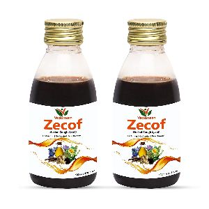 Zecof Cough Syrup