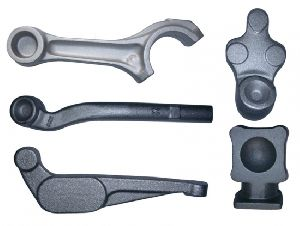 Closed Die Forging Services
