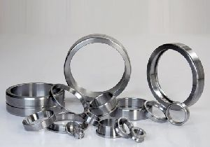 Ring Rolling Forging Services