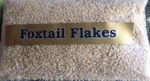 Foxtail Flakes