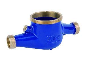 20mm Water Meter Body