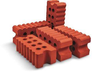REB-78 Extruded Wirecut Bamboo Brick