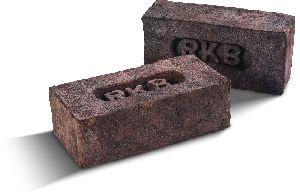RHB-89 Extruded Wirecut Dark Mystery Brick