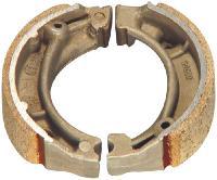 Automotive Brake Shoe (se-9100)