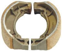 Automotive Brake Shoe (SE-9108)