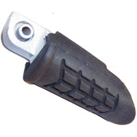 Rear Pillion Footpeg Assy. SE-1013E