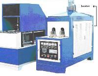 Bottle Making Machine