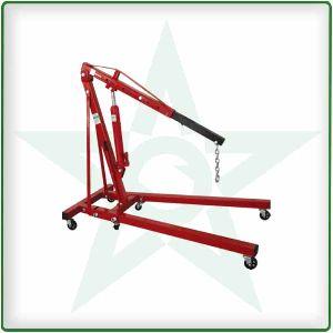 Floor Cranes - Light Duty