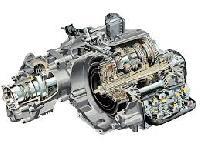 Automobile Suspension Parts