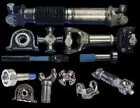 Drive Shaft Components