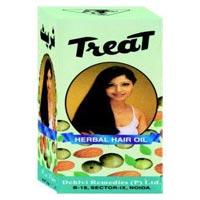 Treat Herbal Hair Tonic