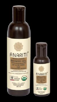 Anariti Moisturizing Shower Gel