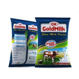 Goldmilk Skim Milk Powder