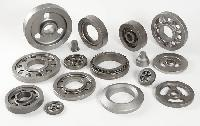 Truck Alloy Steel Forgings