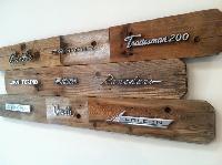 Handmade Emblems