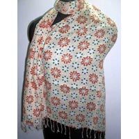 Printed Stole