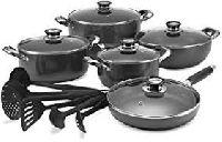 Nonstick Aluminum Cookware
